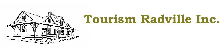 Tourism Radville Logo