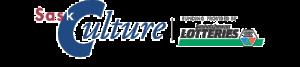 SaskCulture - Saskatchewan Lotteries, colour, large